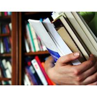 Logo Bücherei Tarp