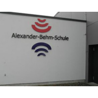Logo Alexander-Behm-Schule
