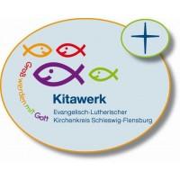 """Logo Ev. Kindertagesstätte """"Auf dem Campus"""""""